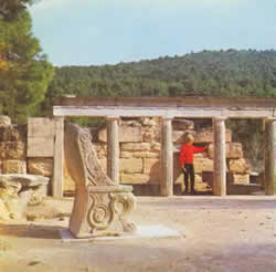 Temple of Amphiareion