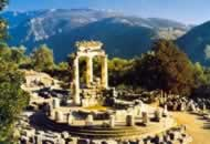 greece  tours greek of in
