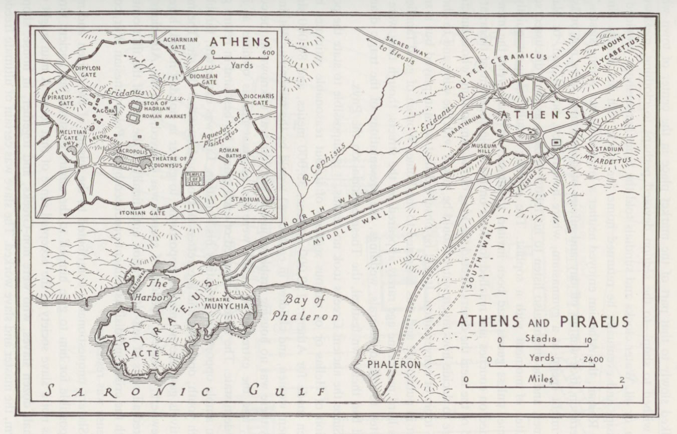 Acient Greece: the Two Superpowers, Athens and Sparta Essay Sample