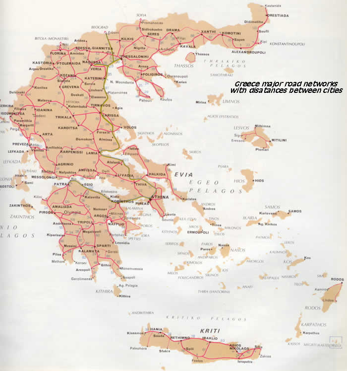 Car rental hire greece click to see larger m4hsunfo