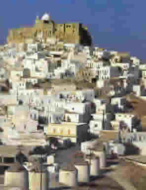 astipalea astplaia dodecanese travle tourism  greek island guide