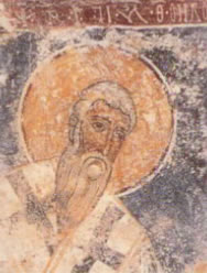 the 'oldest' frescos in Crete