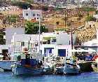 greece greek islands cycladed kimolos