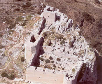 Kastello Castle