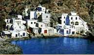 greece greek islands sifnos