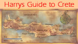 Harrys Guide to Crete