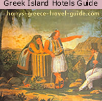 Hotels in Greece and the Greek Islands
