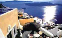 Greece Travel Hotels